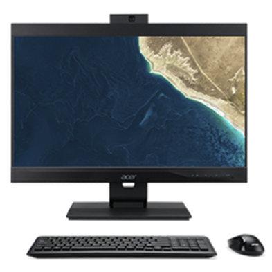 "Acer Veriton Z4860G 24"" i5-8400 16GB 256SSD AIO W10 Pro 3yr wty"