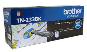 Brother TN-233BK Black Toner Cartridge