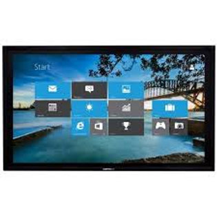 """CommBox Interactive Classic v3 4K 75"""" Touchscreen"""