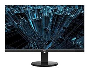 """AOC U2790VQ 27"""" IPS Monitor 4k UHD HDMI DP 3yr wty"""