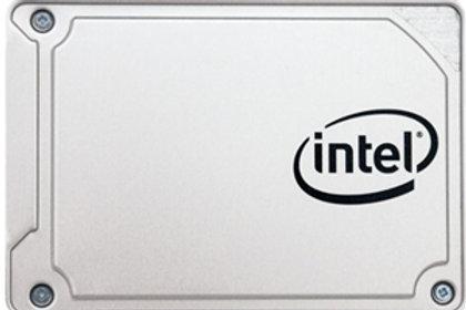 Intel 545S Series 2.5 SATA3 SSD 512GB