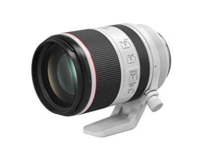 Canon RF 70-200mm f/2.8L IS USM RF Mount Lens