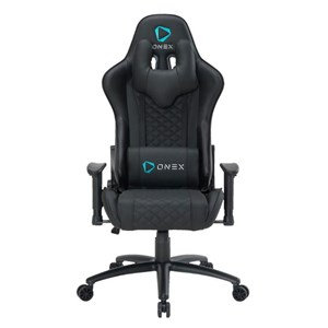 ONEX GX3 Series Gaming Chair - Black