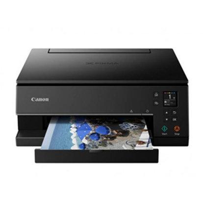 Canon PIXMA TS6360 15ipm/10ipm Inkjet MFC Printer Black
