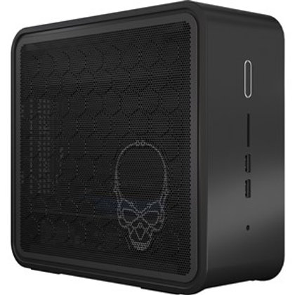 INTEL NUC 9 I5-9300H EXTREME KIT FOR GAMING WITHOUT NZ POWER CORD