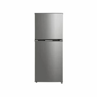 Midea 207L Freezer Fridge Stainless Steel JHTMF207SS