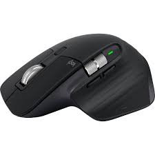 Logitech MX Master 3 Advanced Wireless Mouse B2B Version