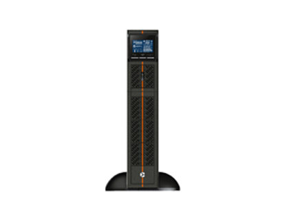 Liebert GXT RT+ Rack/Tower True-Online UPS 2000VA/1800W