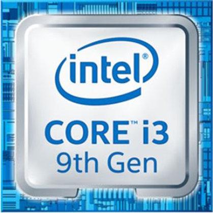 Intel Core i3-9100 3.6GHz Quad Core Processor - LGA1151v2