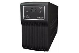 Liebert UPS PowerSure III PSA650 VA Inline UPS 650VA/390W