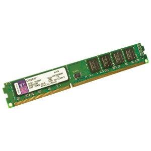 KINGSTON 8GB 1333MHZ DDR3 NON-ECC CL9 DIMM