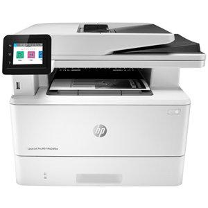 HP LaserJet Pro MFP M428fdw 38ppm Mono Laser MFC Printer WiFi