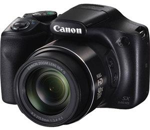 Canon PowerShot SX540HS 20.3MP CMOS 50x Zoom Digital Camera