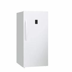 MIdea 418L Upright Freezer/Fridge Dual Mode White JHSD418WH