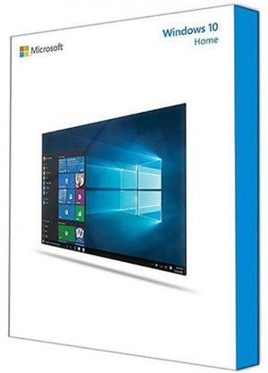 Windows 10 Home 32/64Bit Retail USB