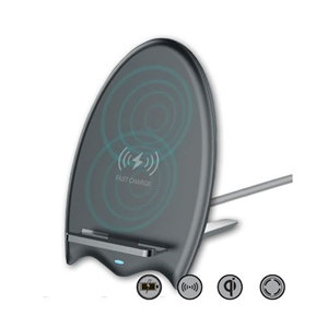 Sansai 10W Wireless Charging Stand