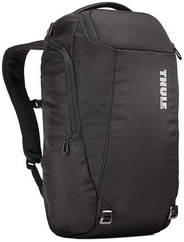THULE ACCENT BACKPACK 28 LITRE BLACK
