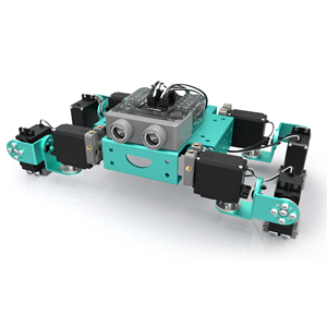 FLIPROBOT E300 BIONIC QUADRUPED ROBOT EXTENSION KIT
