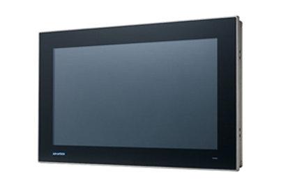 "Advantech FPM-221W 21.5"" FHD Capacitive Industrial IP66 Touchscreen"