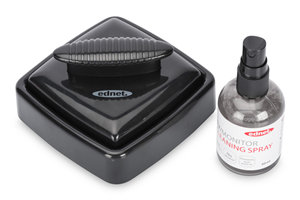 Ednet TV Cleaning Set 60ml with Cleaning Pad