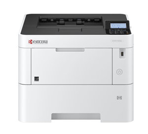 Kyocera ECOSYS P3145DN 45ppm Mono Laser Printer (1.4c per pg)