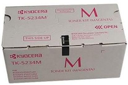 Kyocera TK-5234M Magenta Toner