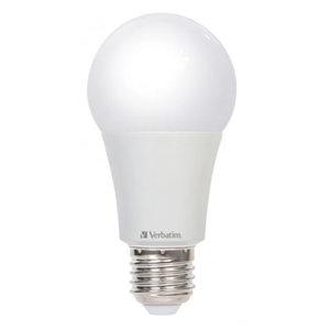 Verbatim LED Classic A 9W 850lm 4000K Cool White E27 Screw Dim