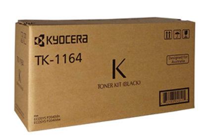 Kyocera TK-1164 Black Toner