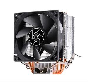 SilverStone SST-KR02 Krypton 92mm CPU Cooler - AM3/AM4/LGA2011/115x