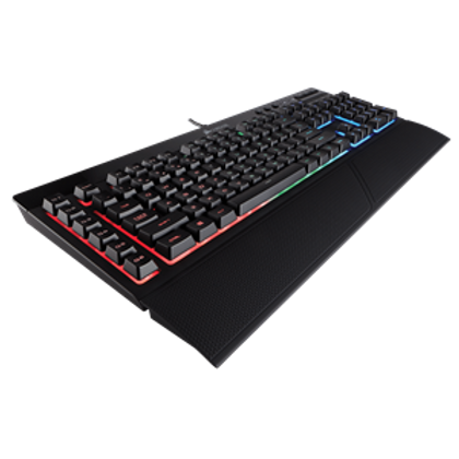 CORSAIR GAMING K55 RGB LED GAMING KEYBOARD