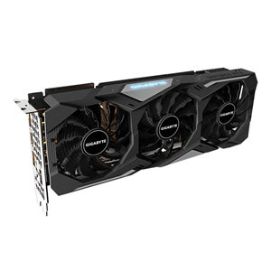 Gigabyte GV-N207SGAMING OC-8GC RTX2070 8GB GDDR6 PCIE Graphics Card