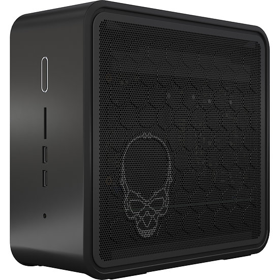 INTEL NUC 9 I7-9750H EXTREME KIT FOR GAMING WITHOUT NZ POWER CORD