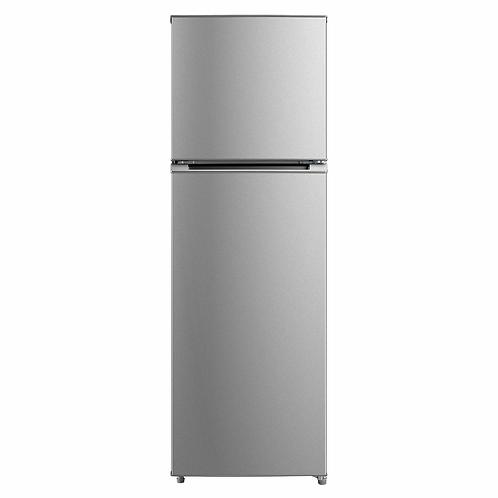 Midea 268L Freezer Fridge Stainless Steel JHTMF268SS