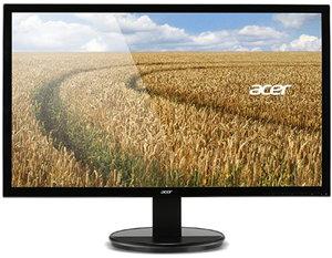 "Acer K202HQL 19.5"" 16:9 1600x900 HD+ LCD 5ms VGA DVI Monitor"