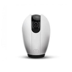 LASER SMART HOME PAN AND TILT WIFI 1080P FHD INDOOR SECURITY CAMERA