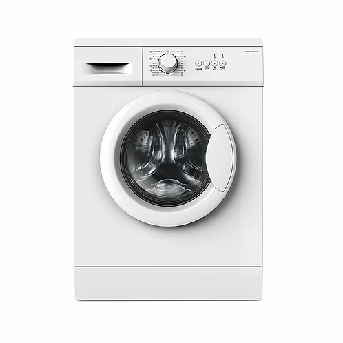 Midea 5KG E-Series Front Loader Washing Machine DMFLW50