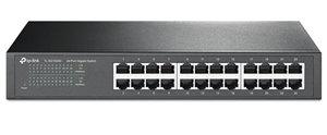 TP-Link SG1024D 24 Port Gigabit Switch Steel Case