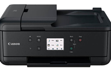 Canon PIXMA TR7560 15ipm/10ipm Inkjet MFC Printer