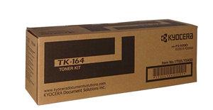 Kyocera TK-164 Black Toner