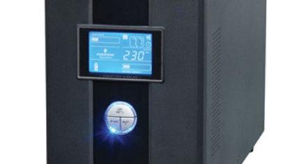 Liebert GXT MT+ Tower True-Online UPS 1000VA/800W