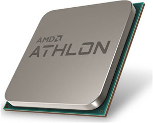 AMD Athlon 200GE Dual Core AM4 APU with VEGA 3 Graphics