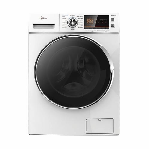 Midea 7KG Wash/3.5KG Condensor Tumble Dryer Crown-Series Front Load Combo DMFLW7