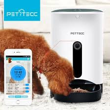 PETTECC SF106 SMART PET FEEDER