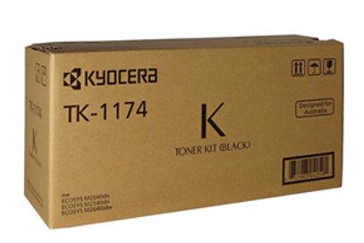 Kyocera TK-1174 Black Toner