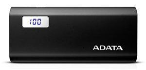 ADATA Power Bank P12500D LCD - 12500mAh