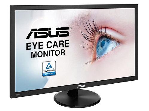 "ASUS VP247HAE 23.6""FHD VA 1920X1080 5ms 60Hz VGA HDMI MONITOR"