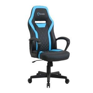 ONEX GX1 Series Office/Gaming Chair - Black/Blue