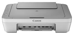 Canon PIXMA MG2460 8ipm/4ipm Inkjet MFC Printer