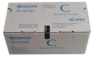 Kyocera TK-5234C Cyan Toner