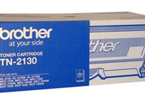 Brother TN-2130 Black Toner